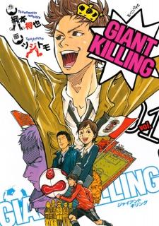Giant Killing Online