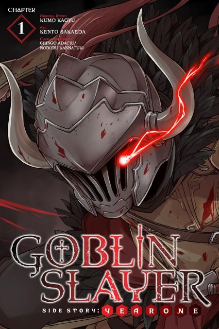 Goblin Slayer Gaiden: Year One Online