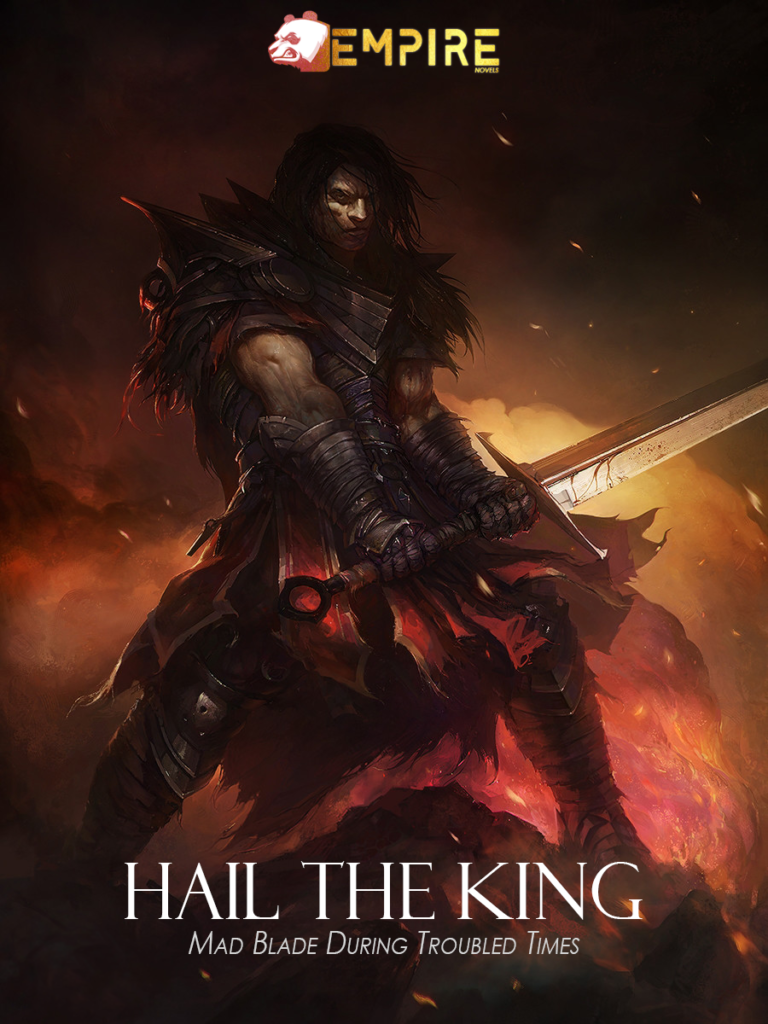 Hail the King (Novel) Online