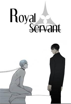 Ler Royal Servant Online