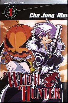 Witch Hunter (Manhwa) Online